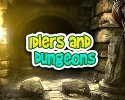 play Idlers And Dungeons