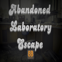 play 8B Abandoned Laboratory Escape