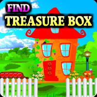 play Find Treasure Box Escape