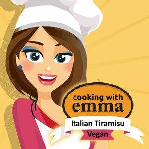 play Cooking With Emma: Italian Tiramisu