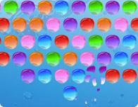 Bubble Matcher game