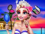 play Hollywood Superstar Make Up