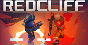 Redcliff Riots game