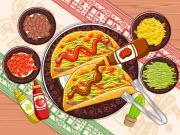 play Bbq Steak Tacos