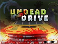 play Undead Drive Game Online Free
