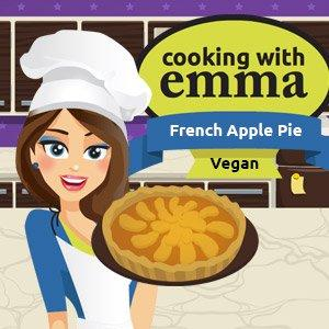 play Cooking Apple Pie