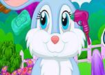 play Pet Bunny Grooming
