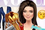 play Kendall Jenner Fashion And Fun Girl