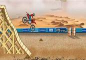 play Biker