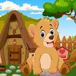 play Cute Bear Rescue