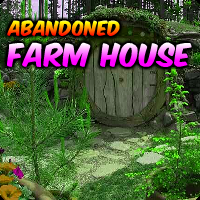 Abandoned Farm House Escape game