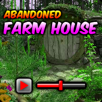 play Abandoned Farm House Escape Walkthrough