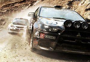 play Drift Rally Champion