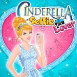 play Cinderella Selfie Lover