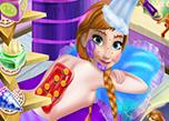 play Anna Spa Therapy
