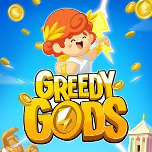play Greedy Gods