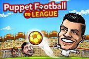 Puppet Football League Spain game