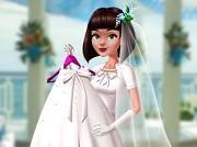 Spring Wedding game
