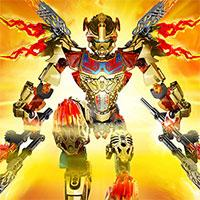 play Bionicle: Maze Of Shadows