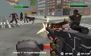 play Masked Forces: Zombie Survival