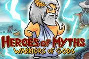 Heroes Of Myths game