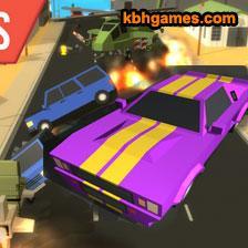 play Road Rush Racer