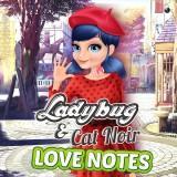 play Ladybug & Cat Noir Love Notes