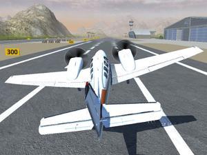 play Free Flight Sim