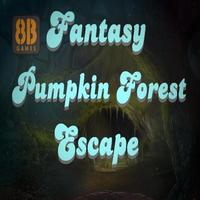 play 8B Fantasy Pumpkin Forest Escape