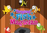 play Tropical Fish Magician