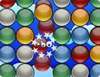 Crystal Sets game