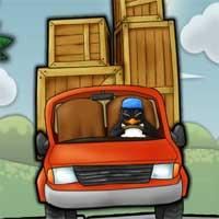 play Zoo Transport Armorgames
