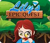 play Lily'S Epic Quest