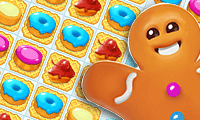 play Cookie Crush 2