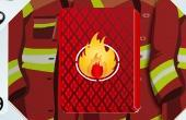 play Fireman Solitaire