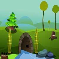 Rescue-With-Golden-Jug-Escapegamestoday game