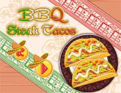 play Make Bbq Steak Tacos