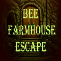 play 8B Bee Farmhouse Escape