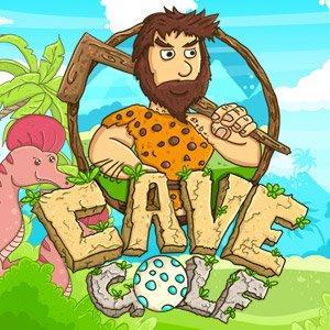 play Cave Golf