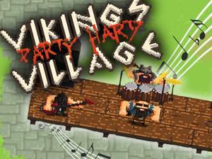 play Vikings Village: Party Hard