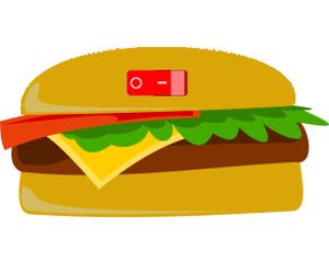 play Hamburger Mode