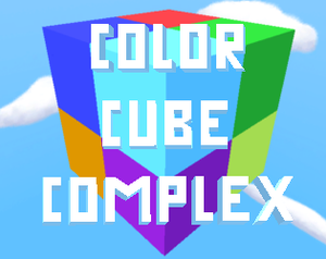 play Color Cube Complex