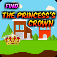 Find The Princess'S Crown game