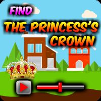 Find The Princess'S Crown Walkthrough game