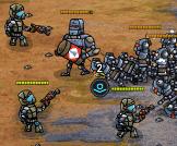 Stellar Squad game