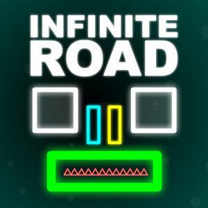 Infinite Road game