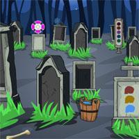 Gfg-Scary-Graveyard-Escape- game