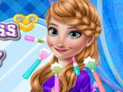 play Ice Princess Make Up Academy