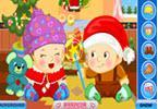 play Baby First Christmas