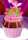 play Ever After High Cake Decor